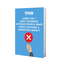 Choosing an Agency