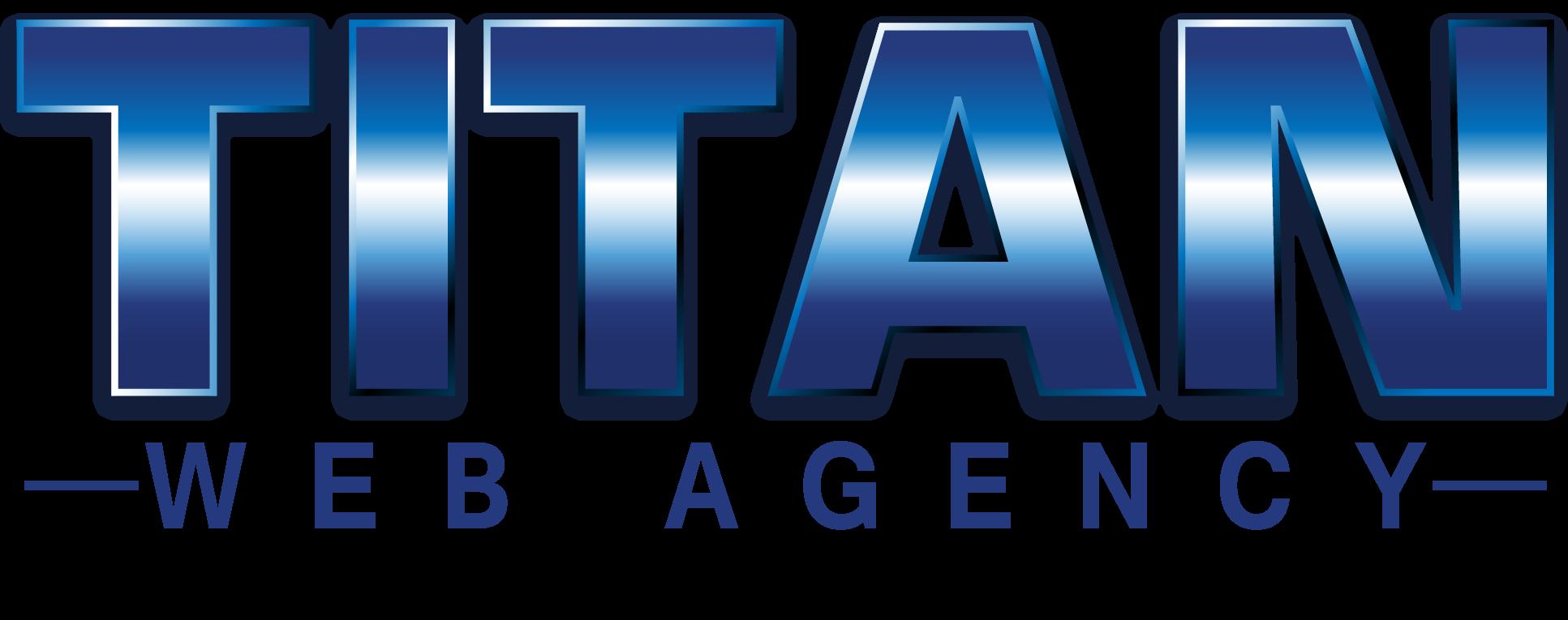 Titan Web Agency