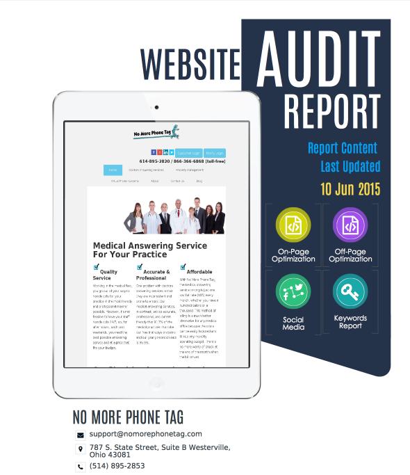 Website_Audit